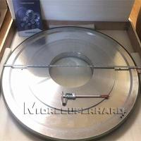 Buy cheap Resin Diamond Grinding Wheel For Thermal Spray Coating Diamond grinding wheel for thermal spraying coating industry. from wholesalers