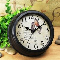 Mini H.264 wifi clock Pinhole wireless Mini hidden camera