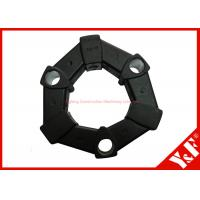 Buy cheap Centaflex CF-A-016 Of Excavator Coupling with High Temperature Rubber product