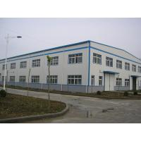 Buy cheap light prefab steel workshop for Ceramic Machining from wholesalers