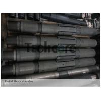 Buy cheap AISI Alloy Steel Oil Drilling Tools Radial Shock Absorber 1170mm Length from wholesalers