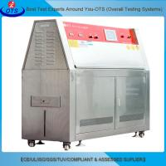 Buy cheap Industrial Simulation UV Aging Test Chamber UV Light Wavelength Range 315 - 400nm from wholesalers