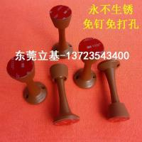 Buy cheap Door stopper security bar, Hidden door suction, Glass door suction cups from wholesalers