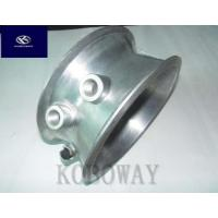 Buy cheap Wear Resistance Aluminium Die Casting Parts Pneumatic Components ISO9001 Approval from wholesalers