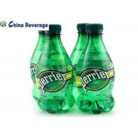 Buy cheap Soda Water Carbonated Drink Filling Machine PET Bottle Durable 0.2L-2L from wholesalers