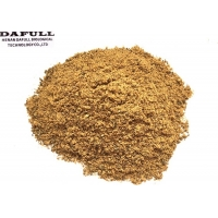 Buy cheap Yellow powder granulated animal feed meat and bone meal 50% for nutritional supplement from wholesalers