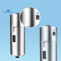 Buy cheap Power World swimming pool air source water heater from wholesalers