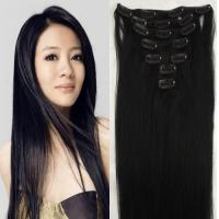 Buy cheap Clip in hair extensions for african american with wholesale price from wholesalers