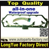 Buy cheap longyue 97-03 Powerstroke 7.3L Ford Valve Cover Gasket w/Fuel Injector VC Glow Plug Harness from wholesalers
