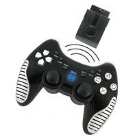 Buy cheap D-shock wireless joypad for PC/PS2/PS3 from wholesalers