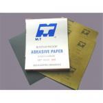 Buy cheap Kraft abrasive paper-MT CC41P from wholesalers
