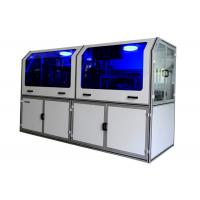 Buy cheap Full Color Printing F08 Plastic PVC Card Cutting Machine Smart Contactless IC Card Rfid from wholesalers