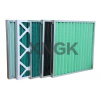 Buy cheap Ventilation System Pre Air Filter For The Home Customized Size Anti - Acid from wholesalers