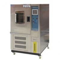 Buy cheap Stainless Steel Temperature Humidity Controlled Cabinets , Environmental Test Machine from wholesalers