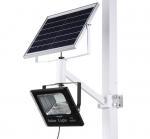Buy cheap 6v SMD Solar Powered Led Lights Aluminum Solar Led Flood Lights Outdoor 20 40 60 Watt from wholesalers