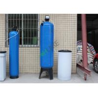Buy cheap Water Treatment Plant Water Softener And Ro System With Different Capacity from wholesalers