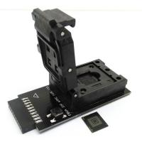 Buy cheap Test socket eMMC169 eMMC153 to 20pin test socket phone data recovery socket product