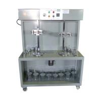 Buy cheap Wire / Clamping Screw Tensile Strength Testing Machine For Checking Damage Degree from wholesalers