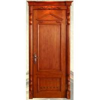 Buy cheap Itay style interior MDF wooden door from wholesalers