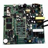 Buy cheap Multilayer Prototype EMS PCB Assembly High Volume PCB Manufacturing Process from wholesalers