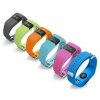 Buy cheap Bluetooth Bracelet Sports Smart Bracelet JW86 Watch Guard Wrist Smartwristband Waterproof from wholesalers