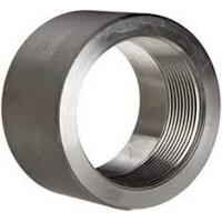 Buy cheap 1 inch Half Coupling Stainless Steel316 BSPP Thread Class 3000 from wholesalers
