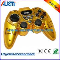 Buy cheap PC game controller oil painting dual shock usb controller for pc from wholesalers