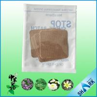 Buy cheap Natural Wrist Stop Smoking Patches , Quit Smoking Products Non-toxic from wholesalers