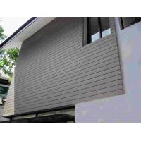 Buy cheap Moisture Resistant Exterior Building Cladding Panels For Wharf And Dock from wholesalers