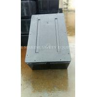 Rotomolded Plastic  Marina Floating pontoons floating docks