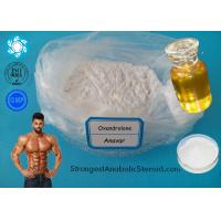Buy cheap 99% Oxandrolone Anavar Oral Anabolic Weight Loss Crystalline Steroid Hormone For Bodybuilding from wholesalers