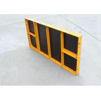 Buy cheap High Strength Steel Formwork System , Light Panel Steel Formwork For Concrete from wholesalers