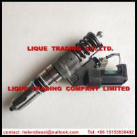 Buy cheap Genuine and New CUMMINS Diesel fuel injector 4026222 Common rail injector for CUMMINS QSM11 from wholesalers