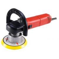 China dual action car polishing machine on sale
