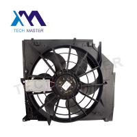 Buy cheap Automotive Car Cooling Fans For BMW E46 17117561757 Radiator Fan Power 400W product