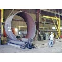 Buy cheap Steel Forged Plate Rollers For Boiler , Chemical Industry / Cylinder Rolling from wholesalers