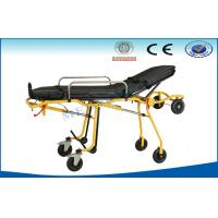 Buy cheap Medical Ambulance Stretcher In Ward , Surgical Nursing Equipment from wholesalers