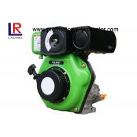 China 170F 3.5HP High Performance Diesel Engines for Farm Machine with Vertical Direct Injection on sale