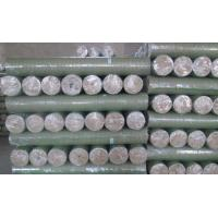 Buy cheap PVC Welded Wire Mesh  Grass Green from wholesalers