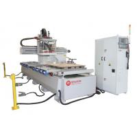 Buy cheap High Class Woodworking CNC Router Machine with Rotary ATC 4 axis from wholesalers