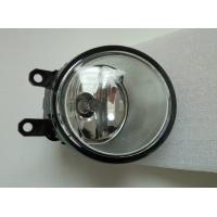 Buy cheap Toyota Camry 2007 ACV40 Front Fog Lamp Valeo Print on the Glass Cover L 81210-06070 R 81220-06071 product