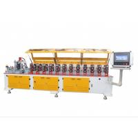 Buy cheap PLC Control Automatic Shutter Door Roll Forming Machine 0.3 - 1.2mm Thickness from wholesalers