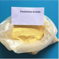 Buy cheap 99% Trenbolone Acetate (Finaplix) yellow powder with top quality for muscle growth from wholesalers