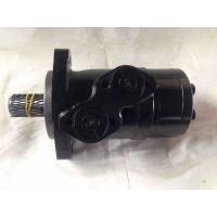 Buy cheap 0MP125 OMP160 OMP500 Low Leakage Gerotor Orbital Hydraulic Motor With Needle Bearing product