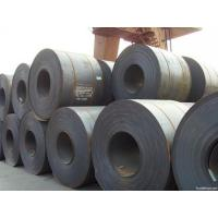 Buy cheap Boiler GB DIN ASTM carbon hot rolled steel sheet in coil of Skin Pass / 8K / No.1 from wholesalers
