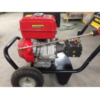 Buy cheap China Factory Price 7.5KW 250Bar Car Cleaner High Pressure Washer from wholesalers