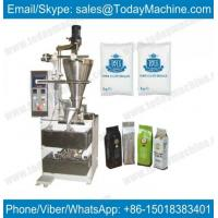 Buy cheap Pasteurizer Powder Filler/Manual Powder Packing Machine/Dry Powder Filling Machine from wholesalers