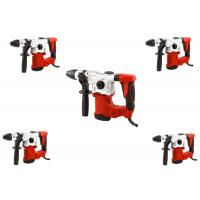 Buy cheap High Speed Electric Rotary Hammer Drill 230V 50Hz Demolition Breaker Hammer from wholesalers