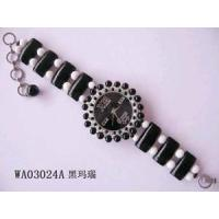 Buy cheap Wholesale Semi Precious Stone Watch Supplier China-Agate from wholesalers