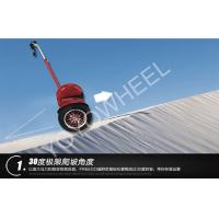 Buy cheap Stand Up 2 wheel electric standing scooter , Motorised chariot electric scooter from wholesalers